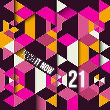 Tech It Now! VOL.21