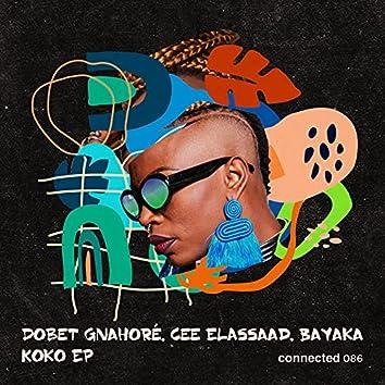 Koko EP