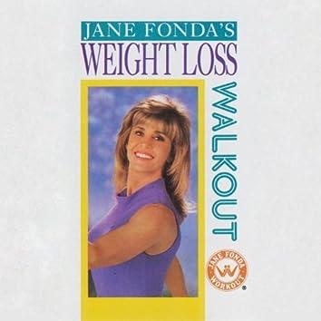 Jane Fonda's Weight Loss Walkout