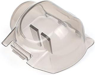 Bestmaple ドローン用 一体のジンバルカメラの固定カバー ジンバルのホルダーが内蔵され 搬送中のジンバルのプロテクター 囲み式 ワンタッチ式 for DJI Mavic Pro (透明)