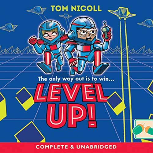 Level Up cover art