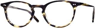 Oliver Peoples - Riley-R - 5004 43 1003 - Cocobolo - Eyeglasses