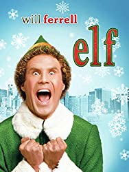 Elf, DFE's Awesome Christmas Movies