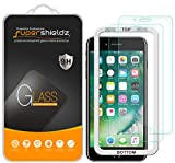 (2 Pack) Supershieldz for Apple iPhone 8 Plus and iPhone 7 Plus...