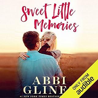 Sweet Little Memories audiobook cover art