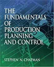 The Fundamentals of Production Planning and Control