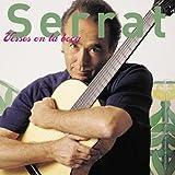 Songtexte von Joan Manuel Serrat - Versos en la boca