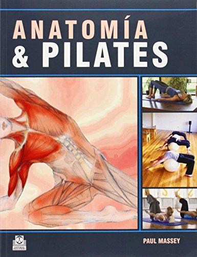 Anatomía & pilates (color)