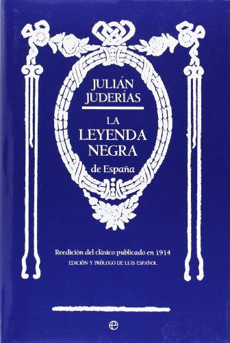 La Leyenda Negra (Historia)