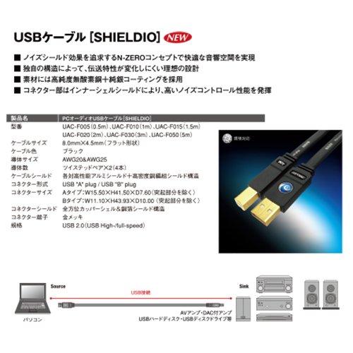 AIM(エイム)『ベーシックモデルUAC(UAC-F010)』