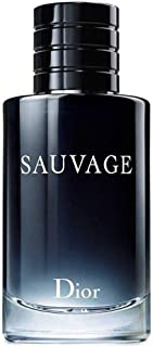Christian Dior Eau Sauvage for Men, 100 ml - EDT Spray