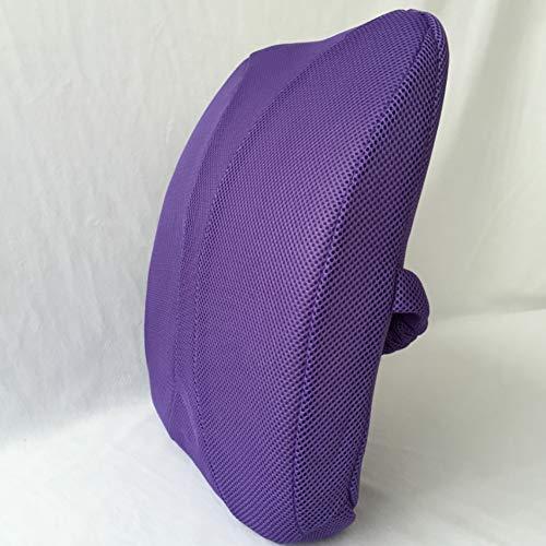 SGGMRR De ideale drukoplossing pad kan de pijn van de ischiaal en stuitbeen verlichten, de pijn van de auto, kantoor, rolstoel, reizen, koel en geventileerd verminderen