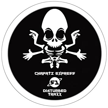 Chapati Express, Vol. 51
