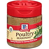 McCormick Poultry Seasoning, 0.65 oz