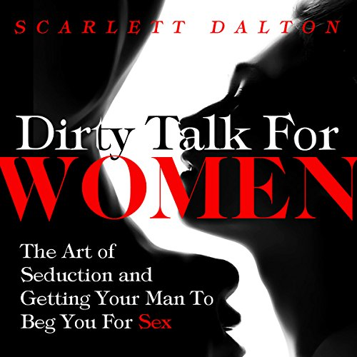 Dirty Talk for Women audiobook cover art