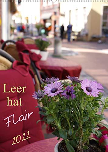 Leer hat Flair / Geburtstagskalender...