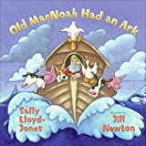 Old MacNoah Had an Ark (Harperblessings)