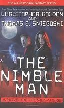 The Nimble Man: The Menagerie #1