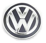 Recambios Originales - 1 pieza x Tapa Centro Rueda Llanta Aluminio Volkswagen...