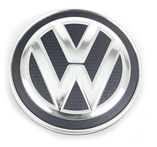 Recambios Originales - 1 pieza x Tapa Centro Rueda Llanta Aluminio Volkswagen modelos 2012-2017, 5G0601171 XQI