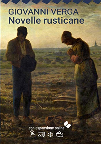 Novelle rusticane con espansione online (annotato)
