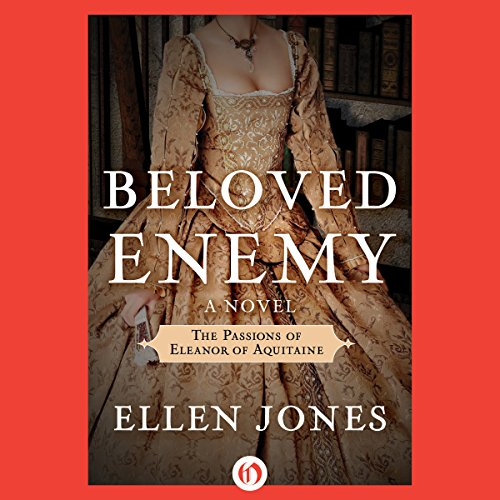 Beloved Enemy cover art