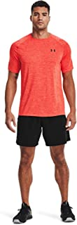 Under Armour Men's Tech 2.0 Shortsleeve Light and Breathable Sports T-Shirt, Gym Clothes with Anti-Odour Technology