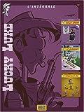 Lucky Luke I'Intégrale, Tome 22 - Le Klondike ; Belle Starr ; Oklahoma Jim