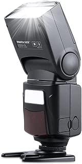 Photoolex M500 フラッシュ ストロボ M/S1/S2 フラッシュモード 過熱保護 一眼レフカメラ スピードライト Canon、Niokon、Sony、Panasonic、Olympus、Fujifilm、Pentaxなどに対応