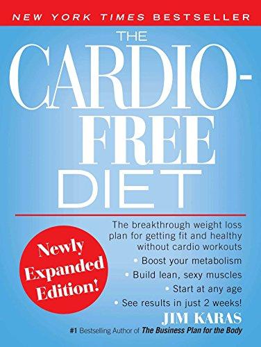 cardio free diet definition