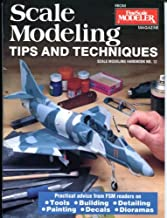 Best scale modelling tips and techniques Reviews