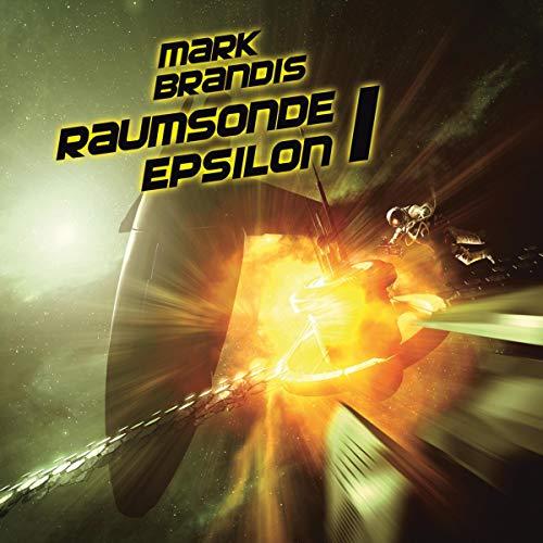 Raumsonde Epsilon 1 Titelbild