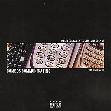 Combos Communicating