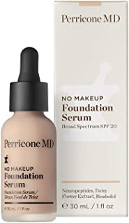Best dr perricone md no foundation foundation Reviews
