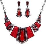 YAZILIND Women's Jewellery Sets