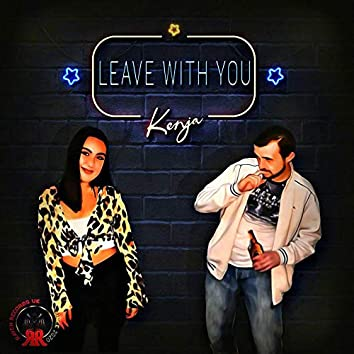 Leave With You (feat. Vidal Garcia)