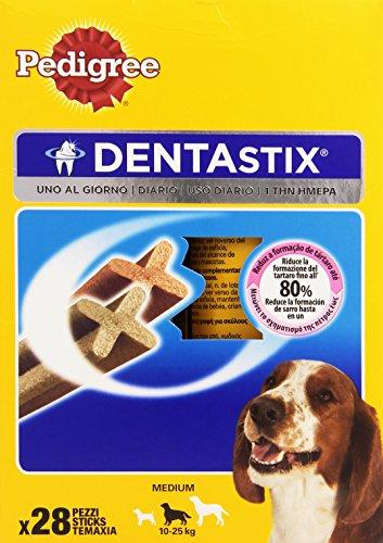 Pedigree Dentastix per Cani, 28 Pezzi