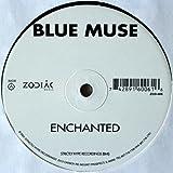 Blue Muse & CZR - Enchanted / Subterranean Odyssey - Zodiak Music