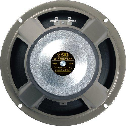 Celestion Classic G10 - Altavoz de repuesto de 60W, gris