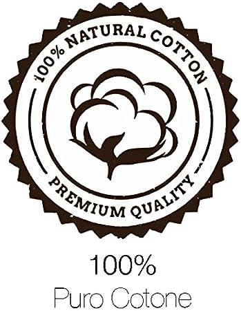 Banzaii Accappatoio in Spugna 100/% Cotone con Cappuccio Accappatoio Uomo e Donna Taglia S Arancione