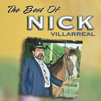 The Best Of Nick Villarreal