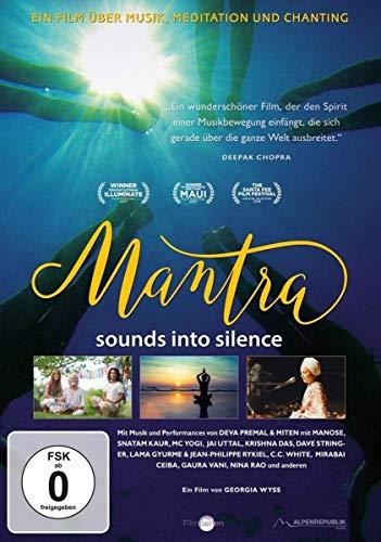 Mantra - Sounds into Silence (OmU)