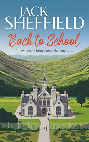 Back to School by [Jack Sheffield]