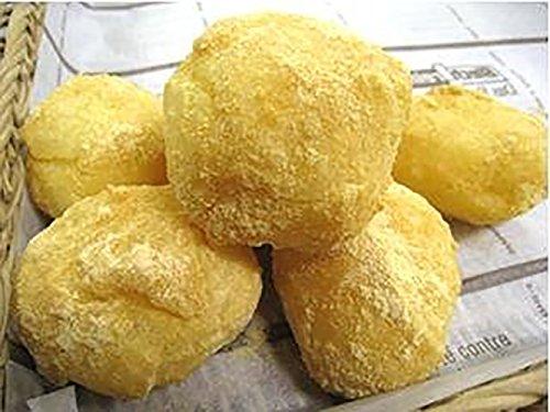 【 冷凍 】 業務用 きな粉モッチー 30g × 90個 きなこ餅 ドーナツ