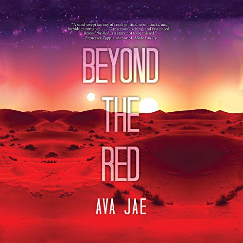 Beyond the Red cover art
