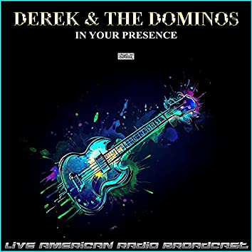 In Your Presence (Live)