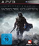 Mittelerde: Mordors Schatten - [PlayStation 3]