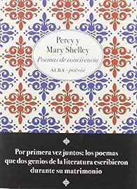 Poemas de convivencia: 7 par Percy Shelley