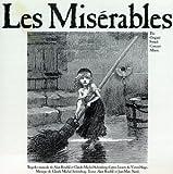 Les Miserables - The Original French Concept Album