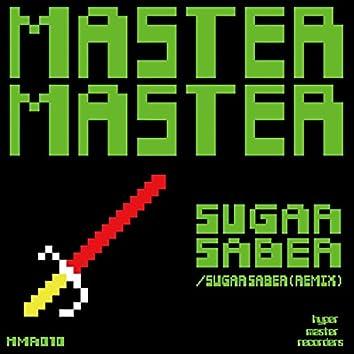 Sugar Saber